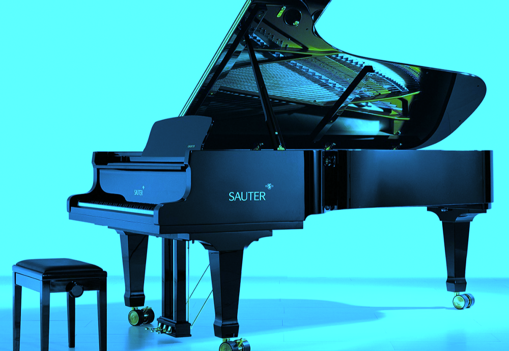 acheter-piano-sauter-omega-220